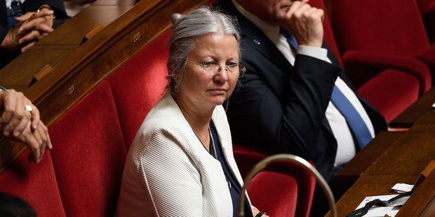 Cette fois, En marche exclut la députée Agnès Thill
