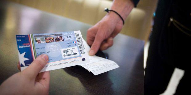 Cheques Vacances Tickets Restaurant Les Aides De Votre Comite D