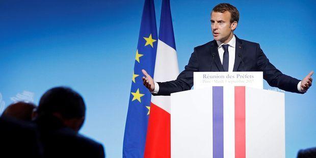 Diminution Des Apl Macron Demande Aux Proprietaires De Baisser