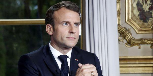 Emmanuel Macron lance la bataille du temps de travail