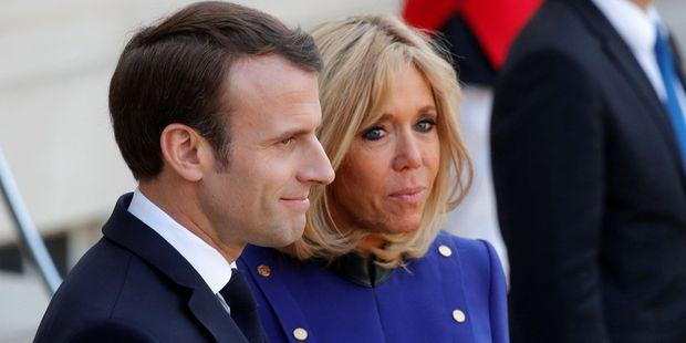 Et si Brigitte Macron avait dit non...
