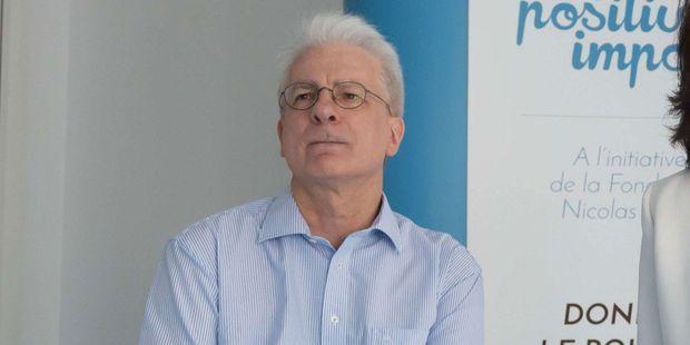 Européennes : anciens des Verts, ils ne voteront pas Yannick Jadot mais Dominique Bourg