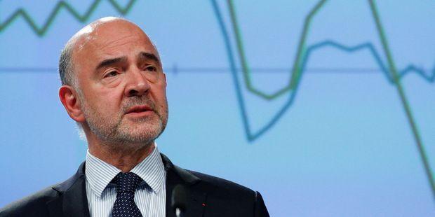 INFO JDD. Pierre Moscovici va prendre la tête de la Cour des comptes