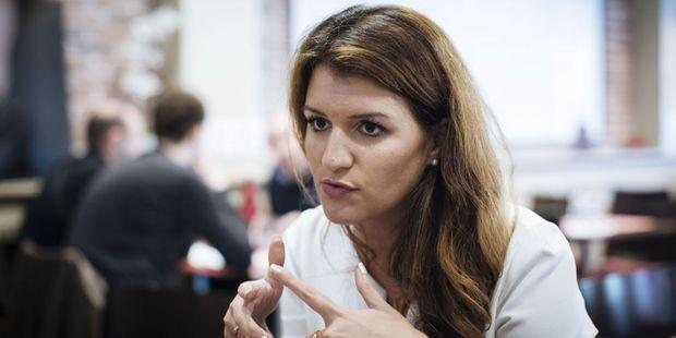 Les 4 bémols de Marlène Schiappa à la politique d Emmanuel Macron ea7f42b8084