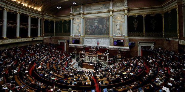 Les députés veulent créer une cellule contre le harcèlement à l'Assemblée