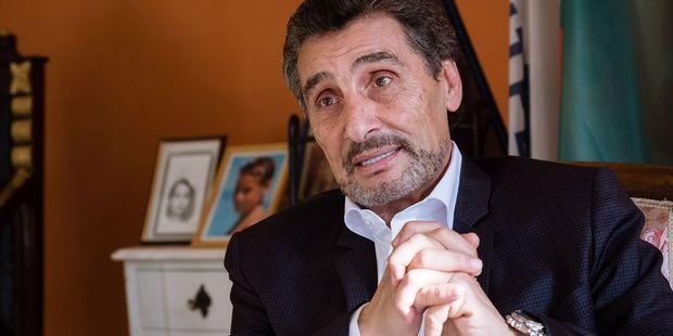 Municipales : Mohed Altrad se lance à Montpellier