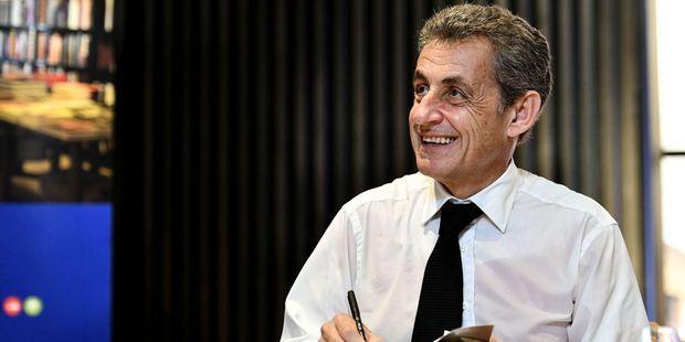 Nicolas Sarkozy fera sa rentrée au Medef avec les patrons