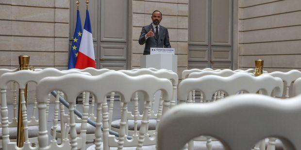 Pourquoi Edouard Philippe joue sa peau sur les européennes