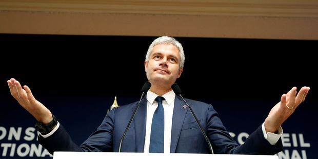 601750c59cb4 Quand Wauquiez invente l assassinat d une journaliste en Roumanie pour  critiquer Macron