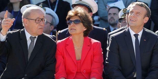 """Résultat de recherche d'images pour """"sylvie goulard Macron"""""""
