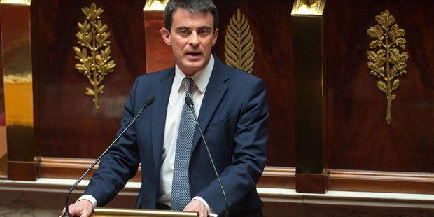 39438a7980a Revivez la journée du vote de confiance des députés à Valls