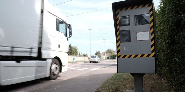 La baisse des recettes des radars automatiques représente un manque à gagner de 190 millions d'euros.