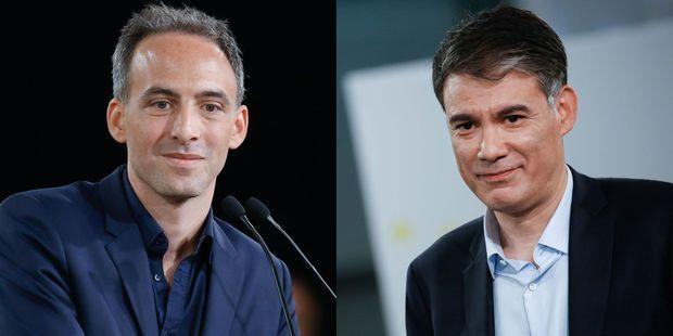 Raphaël Glucksmann et Olivier Faure ont tous deux signés la tribune.