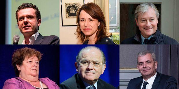 Voici la tribune des 72 maires et élus locaux de droite et du centre qui annoncent leur soutien à Macron