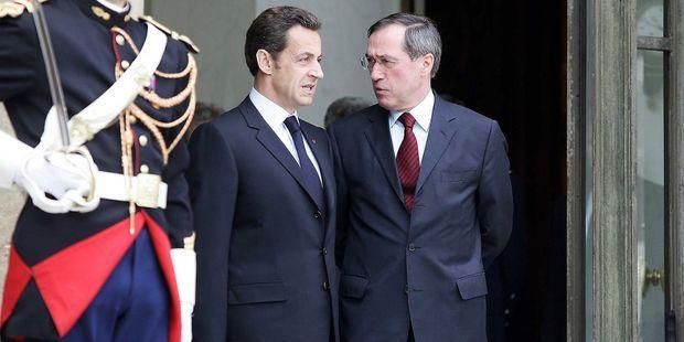 Affaire Sarkozy-Kadhafi : Guéant, le coffre aux fantasmes