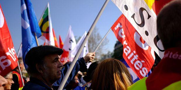 Avocats, kinés, infirmiers : le front commun des professions libérales contre la réforme des retraites
