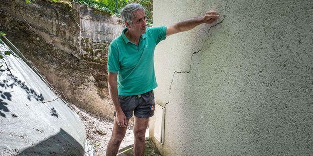 Canicule : dans le Loiret, les maisons croulent sous la chaleur
