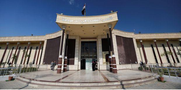 Les 13 djihadistes français seront jugés en Irak, où ils encourent jusqu'à la peine capitale. Mais en théorie seulement.