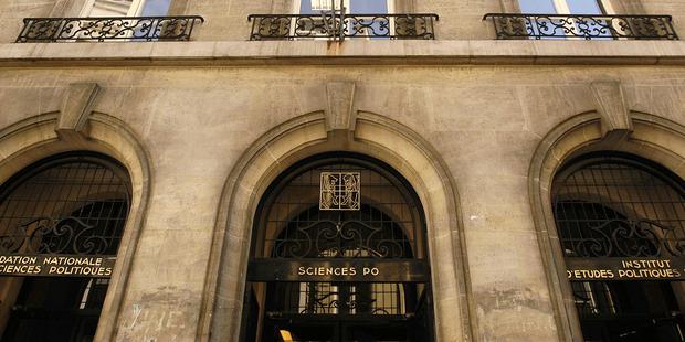 Dossiers, Parcoursup, boursiers... Sciences Po Paris supprime son concours d'entrée et repense son recrutement