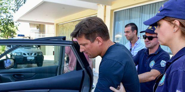 Le Français inculpé pour homicide après un accident nautique mortel en Grèce appartient à la famille Mulliez