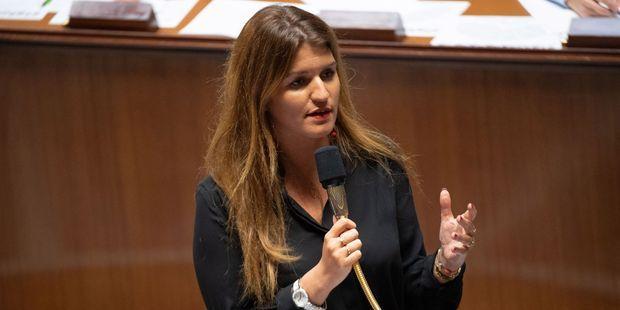 Grenelle des violences conjugales : Marlène Schiappa fait le point