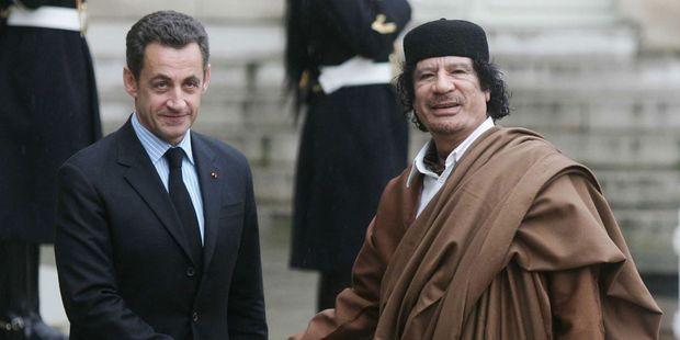 EXCLUSIF. Sarkozy-Kadhafi : l'étrange témoin qui a fait perdre son temps à la justice