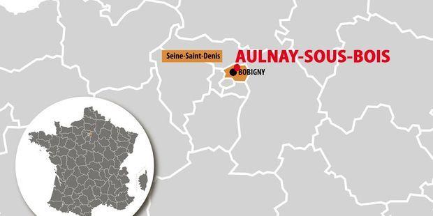 """Le jeune homme blessé par les policiers à Aulnay : """"Je croyais que j'allais mourir"""""""
