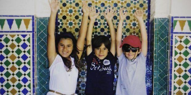les adolescents nus mexicains sa première grosse bite fait mal