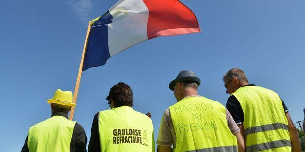 Nantes sera la capitale des Gilets jaunes samedi
