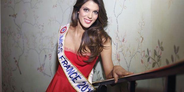 6ab8a36dd7c6 Miss France 2016