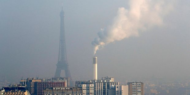 pollution de l u0026 39 air   une bonne le u00e7on pour le gouvernement