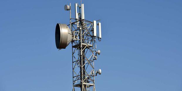 Sabotages en série contre les antennes de téléphone