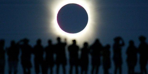 Pour ne rien rater de l éclipse solaire de vendredi 5805e8e9d204
