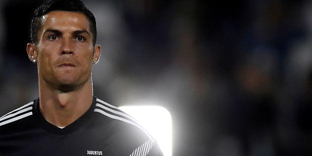 61a0d71c8b4a4 Accusations de viol   la semaine où l empire de Cristiano Ronaldo a vacillé