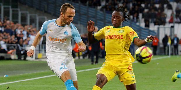 Ligue 1 : l'OM cafouille à Nantes