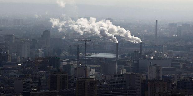 TRIBUNE. Pollution de l'air : combien de morts faudra-t-il pour agir?