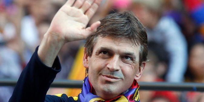 L'ancien entraîneur du Barça Tito Vilanova est mort